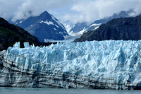Tidewater Margerie Glacier